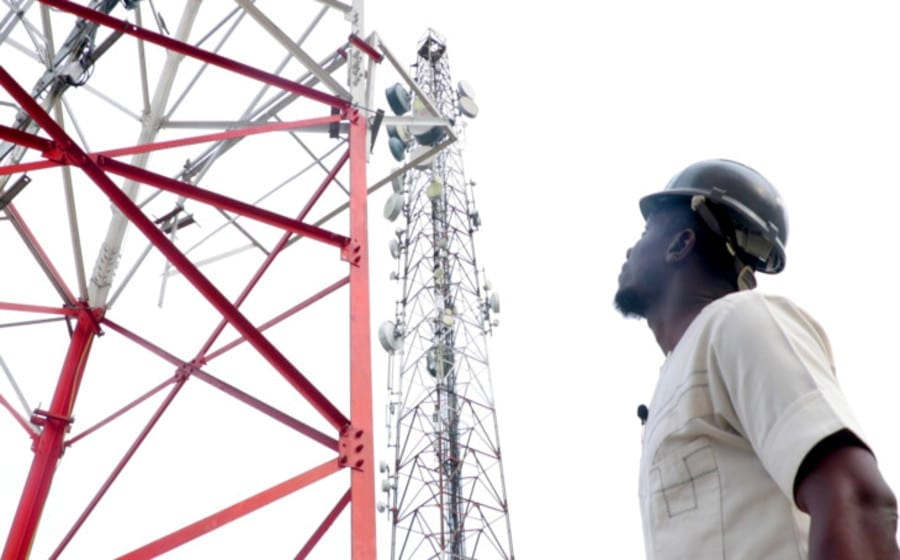 Nigerians to benefit from increased access to broadband services with Tizeti's launch of high Speed 4G LTE