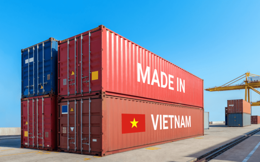 Increased access to finance solutions to help Vietnamese MSMEs take advantage of increasing foreign trade volume