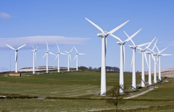 Morocco signs US$415m wind power deal to boost renewable energy production