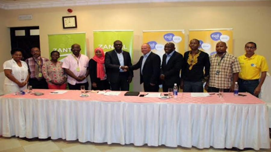 Millicom-owned companies Zantel and Tigo merge their operations in Tanzania
