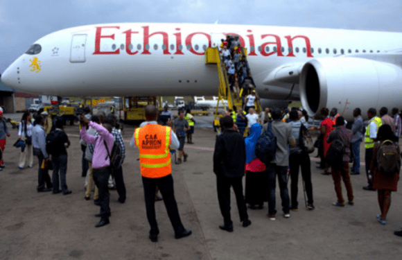African airlines to fly more flights to Nigeria during the Christmas period