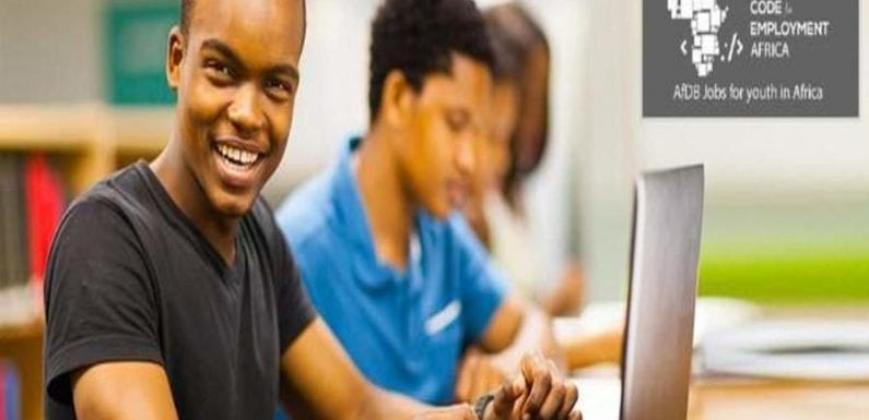 AfDB partners with Microsoft to launch digital tool to help African youth learn to code