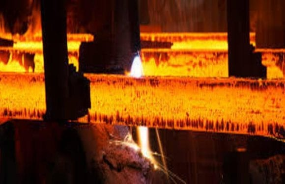 Nigerians stand to reap huge benefits from the soon to be commissioned US$600m AIG steel plant
