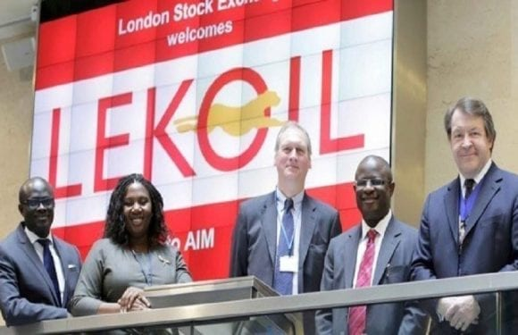 Lekoil secures US$184m from Qatar Investment Authority to develop Nigerian oil field