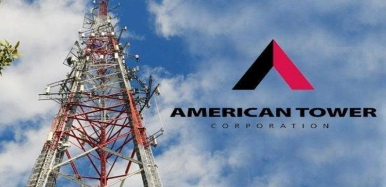 American Tower closes US$1.85bn Eaton Towers transaction, acquires joint venture