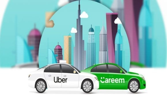 Ridesharing company Uber splashes out billions in deal to acquire rival Careem