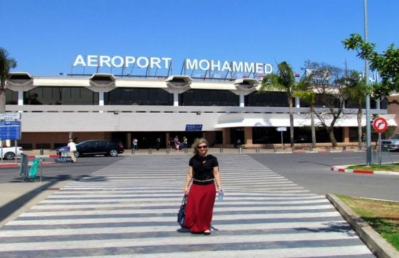 Morocco's airports authority sets ambitious goal of increasing air passenger capacity to 60M by 2025