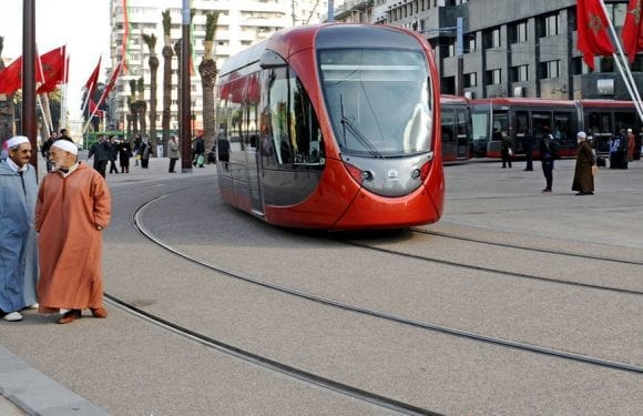 Casablanca to get US$100m IFC loan to extend tramway, modernize 2,000km of road