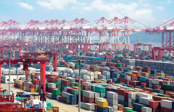 China tops Nigeria's 6 month import list, accounts for 31% of value of Q3 imports