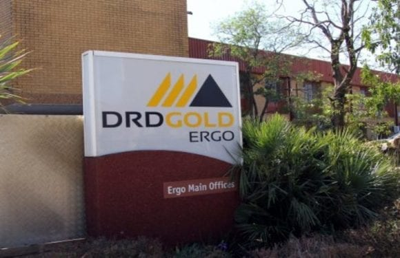Sibanye consolidates mining operation with acquisition of majority stake in DRDGold