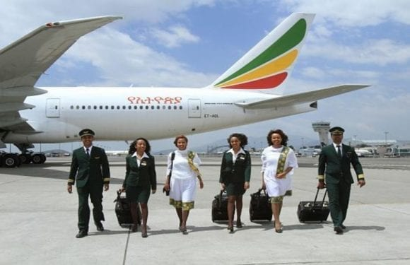 Ethiopian Airlines to start building a new US$5bn international airport this year