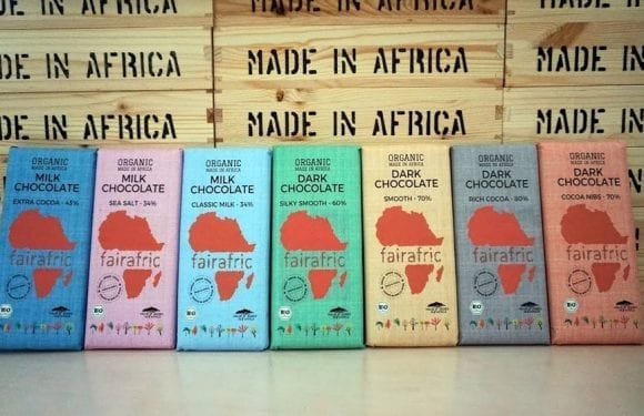 Fairafric Ghana secures US$2.2m from DEG for establishment of a chocolate production plant