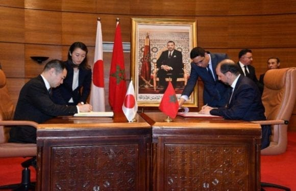 New trade agreements with Japan boost Morocco's profile as preferred investment destination
