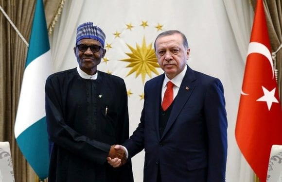 Nigeria banks on business forums to strengthen trade ties with Turkey