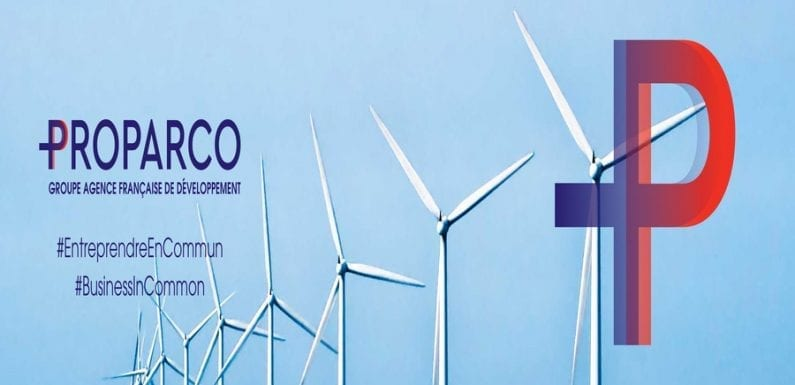 Proparco commits US$10m in Metier's new investment fund