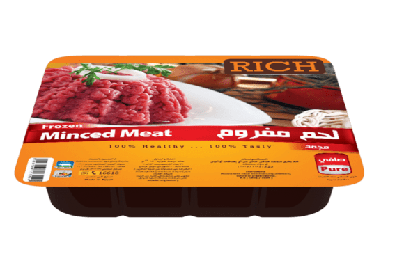 Private equity fund manager, Ezdehar acquires stake in Egypt's Rich Food Industries