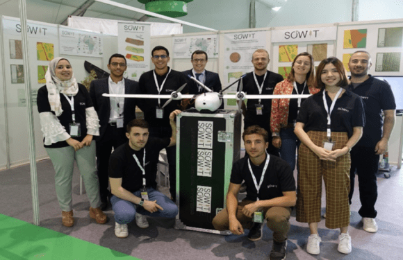 SEAF Morocco Growth Fund invests in agritech start-up company SOWIT