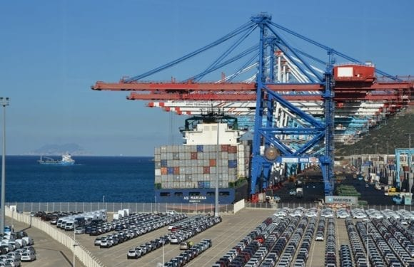 Steady rise of Moroccan port catches the eye of international investors