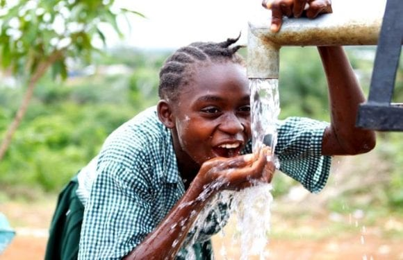 1.3m Nigerians to benefit from AfDB funded US$124.2m water sector improvement project