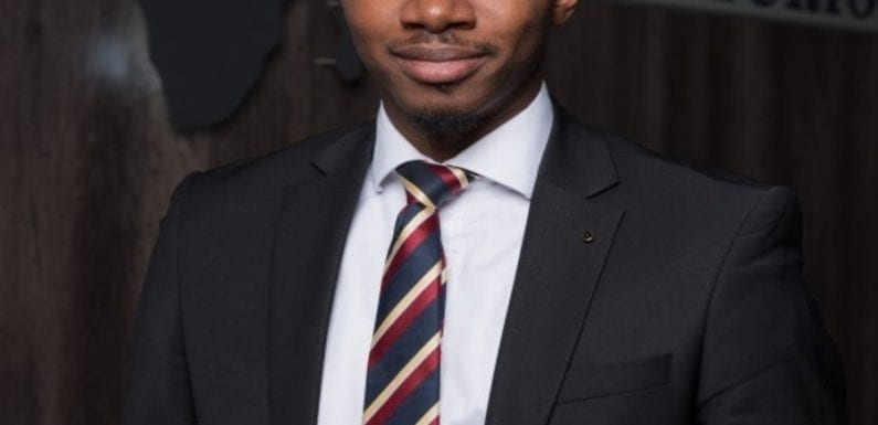 Seasoned energy law attorney, Zion Adeoye takes the reins at Centurion Law Group