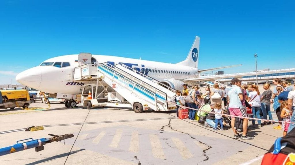Morocco's travel receipts jump to a record US$8.12B i