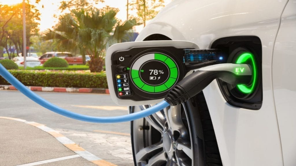 Electric Cars in Egypt