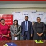 Nigeria's Access Bank to acquire Zambia's Cavmont Bank