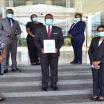 Crowne Plaza hotel obtains Kenya's first Covid clean certification