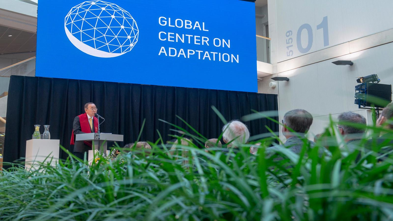 Global Center on Adaptation opens Africa office to boost fight against climate change | Africa Inc.